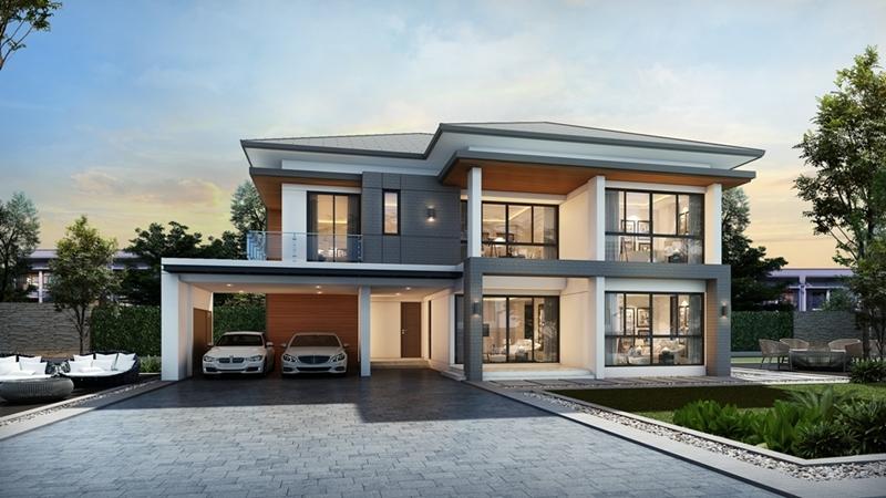 3 สิ่งที่ต้องรู้ ก่อนที่เราจะเริ่มสร้างบ้าน