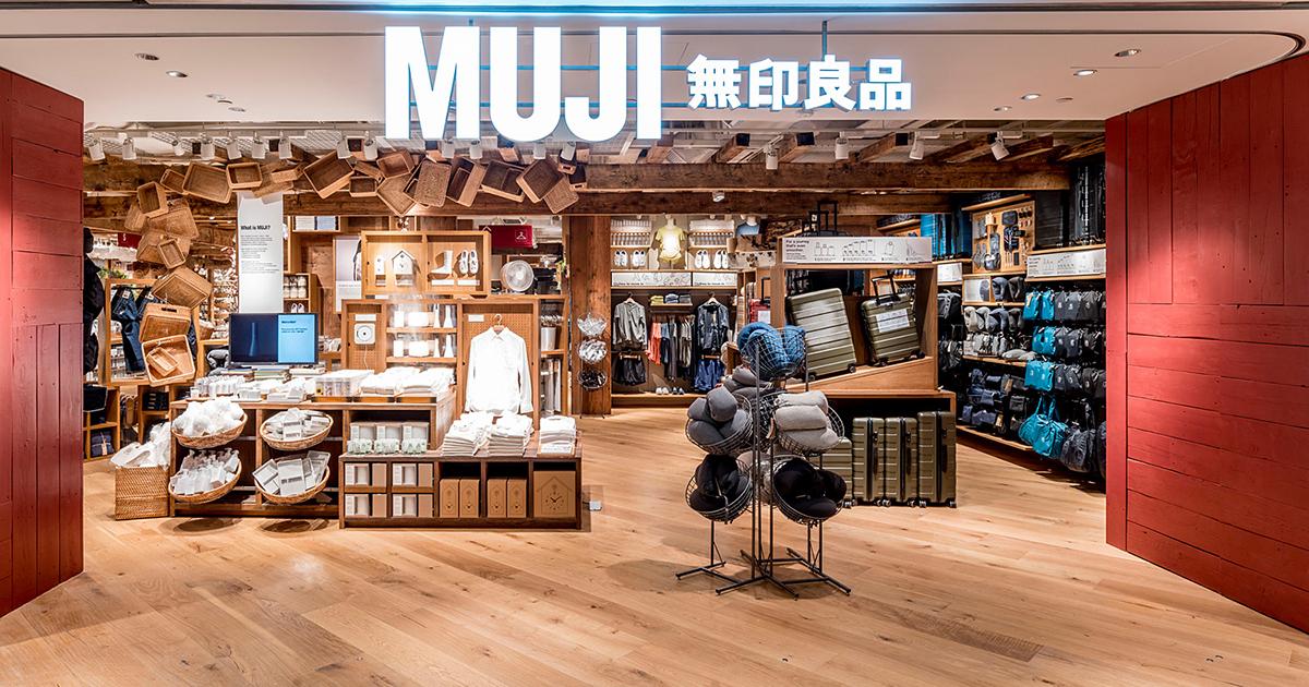 เหตุผลที่ทำให้ Muji เป็นแบรนด์ที่ครองใจคนไทยมาอย่างยาวนาน